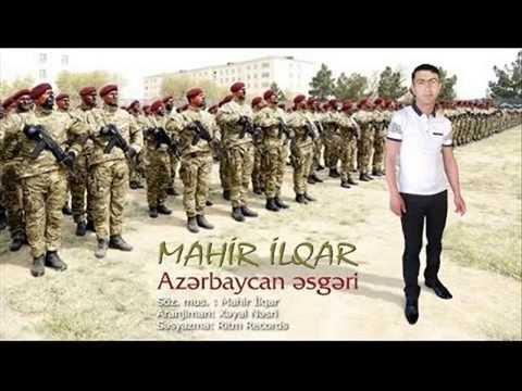 Mahir Ilqar Azerbaycan Esgeri 2016 logosuz...