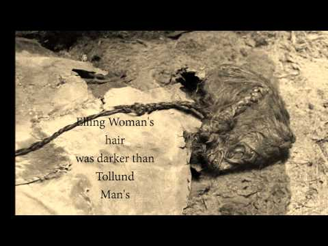 The Mystery of the Elling Woman (with music)