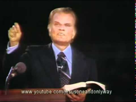 how to be born again billy graham pdf