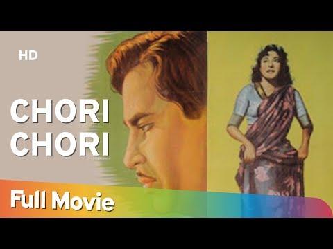 Chori Chori (1956) - Raj Kapoor - Nargis -...