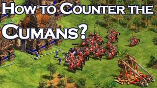 How to Counter the Cumans!? | 1v1 Oasis vs DauT