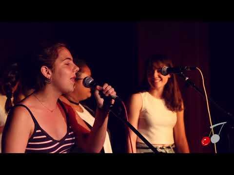 Taller Vocal Junior en la Escuela de Música Creativa