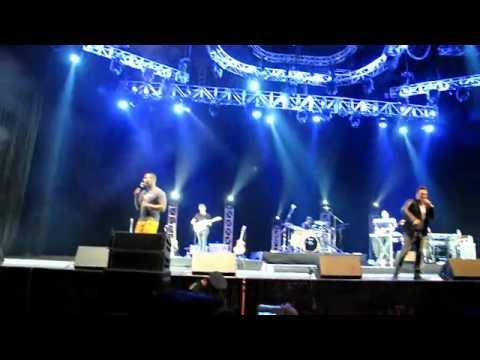 Blue - We Got Tonight-4 (Shanghai, 24.11.2012)