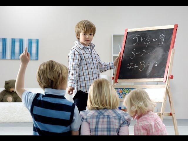 Cuáles son los objetivos de la Educación Infantil
