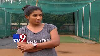Mithali Raj about vogue cover pic controversy on Twitter || TV9 Interview