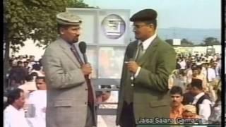 Various Interviews at Jalsa Salana Germany 2002 (Part 2)