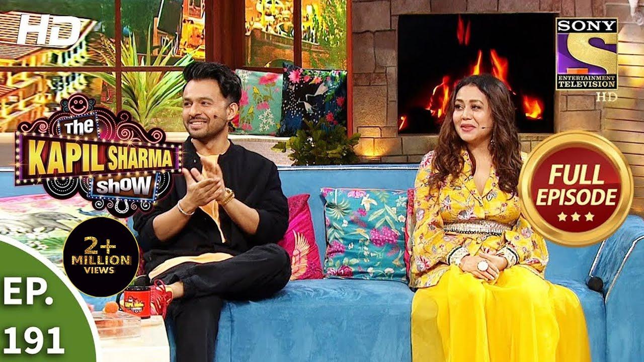 Download The Kapil Sharma Show New Season - दी कपिल शर्मा शो नई सीजन - EP 191 - 26th Sep 2021 - Full Episode