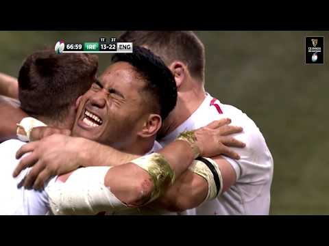 Six Of The Best from Guinness Six Nations Round One! | Guinness Six Nations