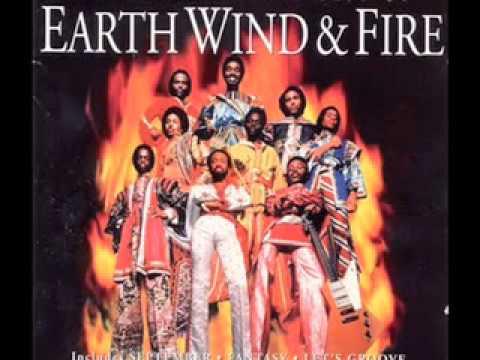 EARTH, WIND & FIRE FT. RAPHAEL SAADIQ