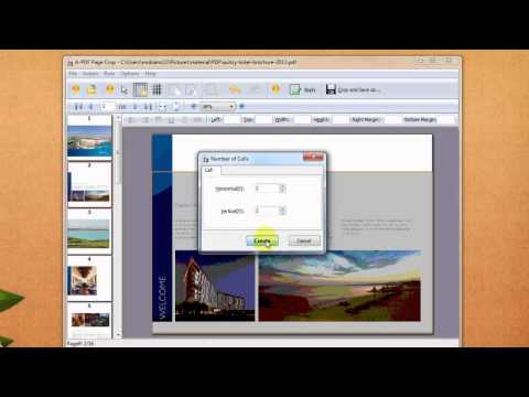 A PDF Page Crop – Crop PDF Page With Any Size