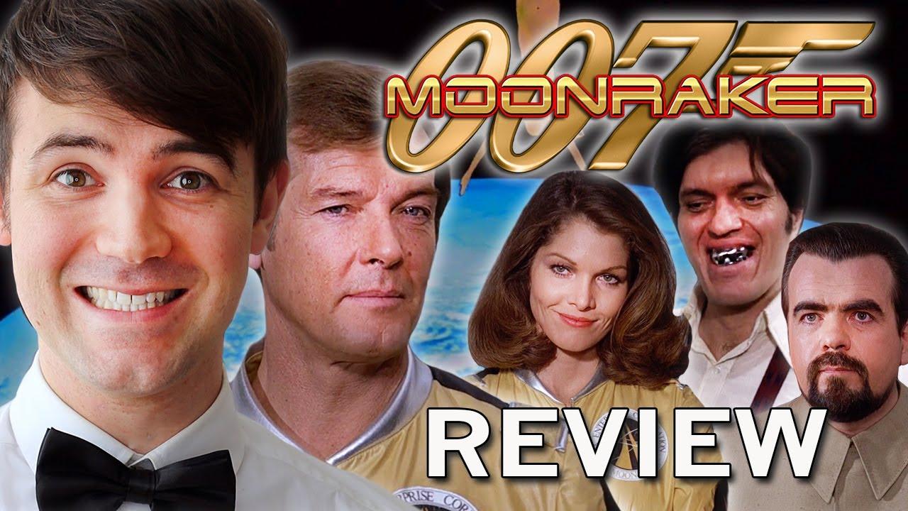 Download Moonraker | In-depth Movie Review