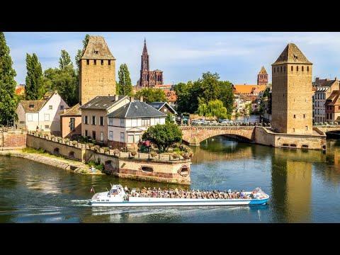 ستراسبورغ، فرنسا | Strasbourg