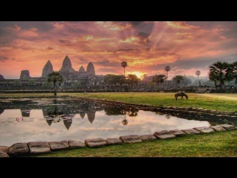 Hindu Temples: Angkor Wat (Cambodia) - a Documentary