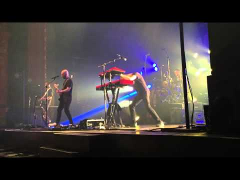 X Ambassadors - Superpower @ Olympia Theatre Montreal November 29, 2015