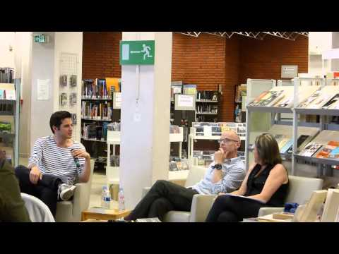Conférence David Treuer (extraits) - AIR 2014