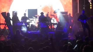 Психея - Sid Spears (07-10-16 Stereo Hall - Москва) (ХХ лет)