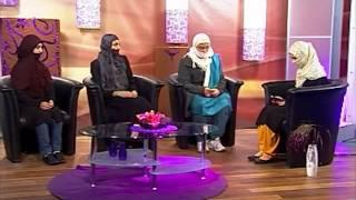 2012-09-09 Im Fokus der Muslima - Neue Medien im Fokus - Internet E-Mail TV