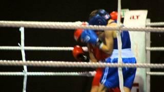 Boxing Gore 2013