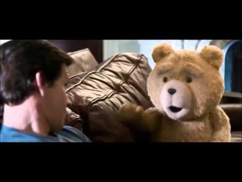 Ted 2 - Last Name Scene
