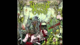 Vomitous Mass - Devour Excrement