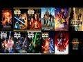 El orden Cronológico para VER las películas de Star Wars - AZ Tops