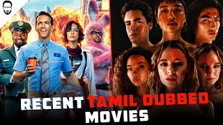 Recent Tamil Dubbed Movies | New Hollywood Movies in Tamil Dubbed | Playtamildub