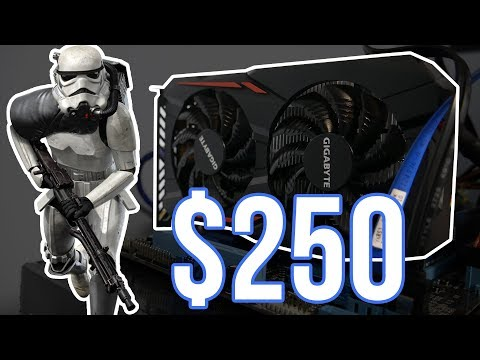 $250 Star Wars Battlefront 2 PC - All Settings Tested