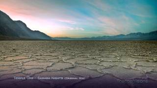 Temple One - Sahara Nights (Original Mix)