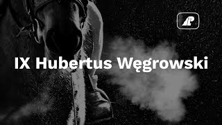 IX Hubertus Węgrowski
