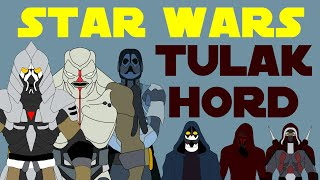 Star Wars Legends: Tulak Hord - The Lord of Hate