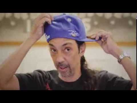 Highsnobiety TV | Futura x New Era for Brooklyn Dodgers 60th Anniversary