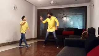 Manjeet & Asmeet Duo India