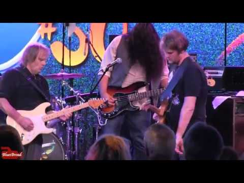 WALTER TROUT ☼ We're All In This Together ☼ LRBC #30 2/4/18 World Stage