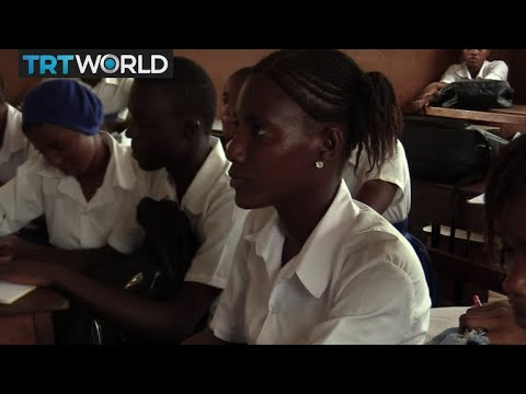 Sierra Leone's rape crisis | Tunisia's anti-sodomy law | Halting HIV in India