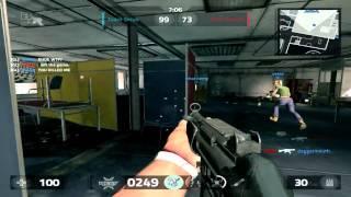 Bullet Run  Online Gameplay PC