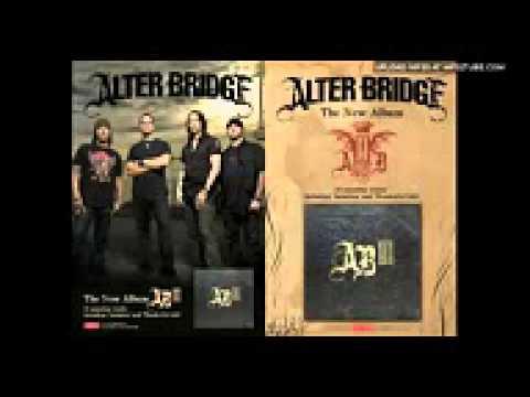 Alter Bridge- AB III