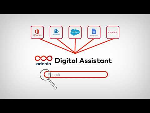 Why a Digital Assistant transforms your workplace