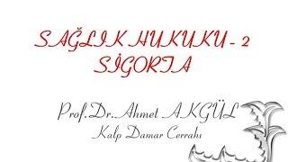 Randevu sırası çok uzun diye dava açılabilir mi ? - Prof. Dr. Ahmet AKGÜL - ahmetakgulTV