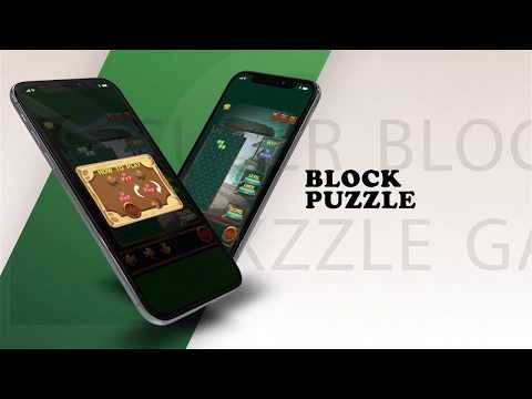 Super Block Puzzle Game