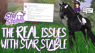 The REAL ISSUES with Star Stable Online | Star Stable Updates