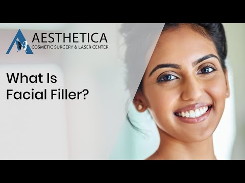 Facial Filler: What is it and why do people love it so much?