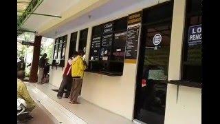 Balik nama Motor di samsat polres Malang