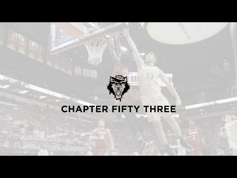 Wolfpack Hustle: Chapter Fifty Three