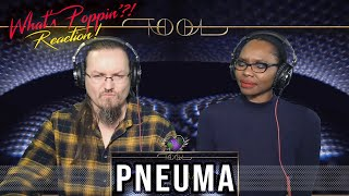 Download TOOL - Pneuma ( First Reaction ) What's Poppin! Mp3 and Videos