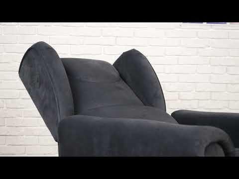Обзор подъёмного кресла-реклайнера