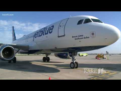 Big changes at MSP Airport