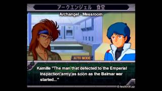 SRW Alpha 3 Selena Stage 11 Epilogue (Subbed)