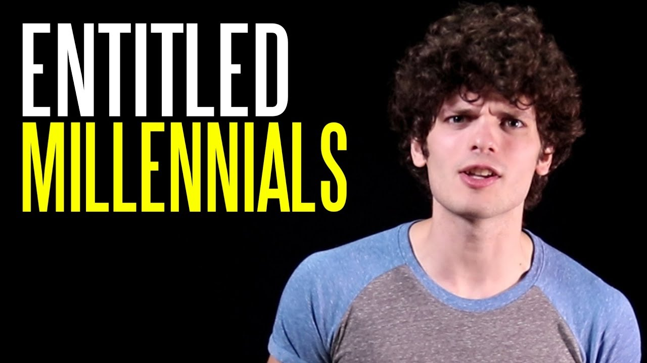 The Truth about Entitled Millennials