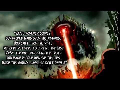 K-Rino - Annihilation of the Evil Machine (Video)