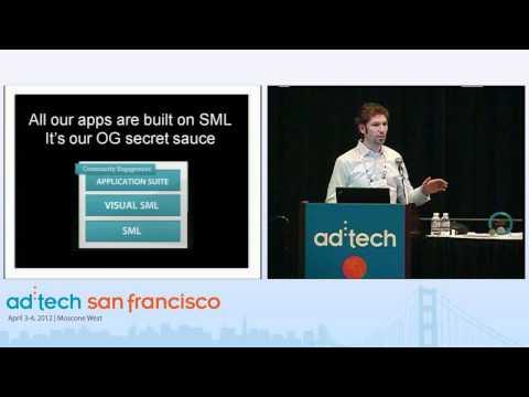 Startup Spotlight: Next-Gen Social Advertising